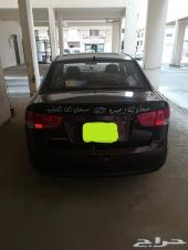 سيارة كيا سيراتو موديل 2012