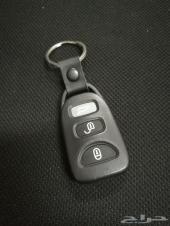 مفتاح سيارة كيا سورينتو أصلي جديد
