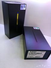 سامسونج جالكسي نوت 9   512GB جيجابايت 128GB
