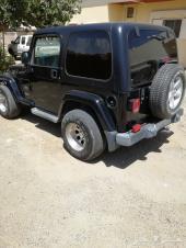 رانجلر2006شروكي jeep