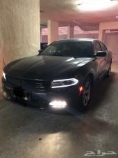 Dodge Charger SXT 2017