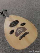 تعلم العزف على العود بطريقه اكاديميه بالرياض