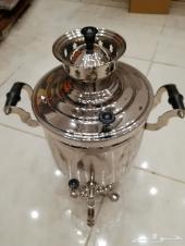 سماور ألة صنع الشاي