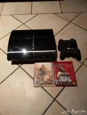 بلاي ستيشن3 للبيع PS3