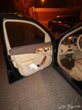سيارة الملوك مرسيدس s320 مخزن للبدل فقط