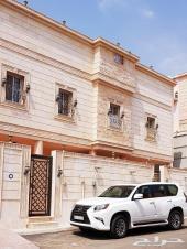 دور كامل بحوش مستقل ومدخل خاص حي السامر