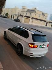 2009 BMW X5 سلندر6 بي ام x5