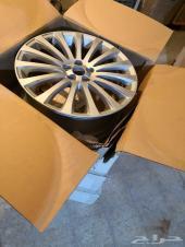 قطع ليجاسي GT 2012 بحالة الوكالة