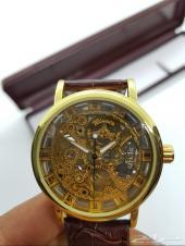 ساعة ( وينر ) كلاسيكية جميلة جدا