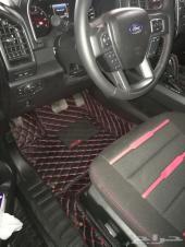 أرضيات جلدDIMONDجلد تفصيلVIPلحماية السيارات.