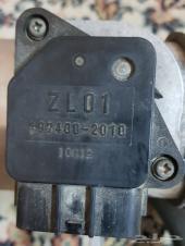 حساس الهواء للمازدا 3 - 2 - 6 (maf sensor)