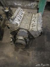 للبيع مكينة تاهو او يوكن من موديل 2007 - 2011