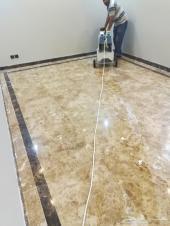 شركة تنظيف سراميك مع تلميع بالمدينة المنور