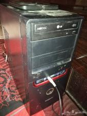 كمبيوتر مكتبي PC  مستعمل