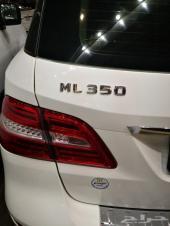 سياره مرسيدس بنز ML350