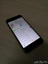 ايفون 6s 64 قيقا جلبريك Iphone 6s 64 g jailbr