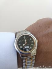 cdc95092e ساعة يد ماركة صليب