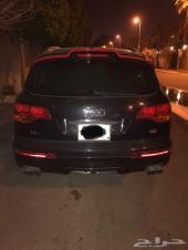 اودي كيو 7 Audi Q7