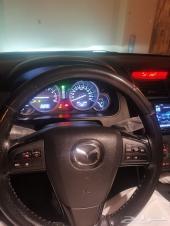 مازدا CX9 فل كامل 2013