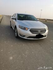 فورد سعودي 2013 نص فل نظيف