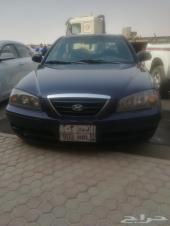 النترا 2004 للبيع في الرياض