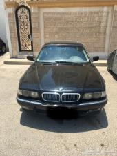 BMW - 735-2000