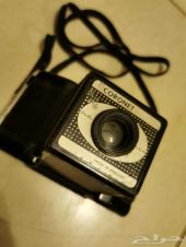 كاميرا بريطانيه 1961