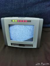 تلفزيون من النوادر صغير الحجم