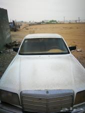 سياره مرسيدس