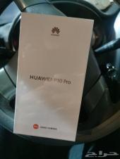 P30 Pro 512GB جديد بالكارتون