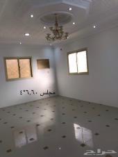 شقة للايجار اربع غرف (حي الشرفية)