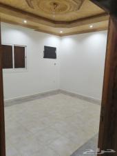 شقة غرفتين للايجار حي الحمدانية - الماجد