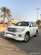 GXR V8 سعودي 2014