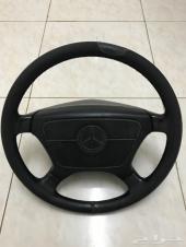 دركسون مرسيدس W140 1996