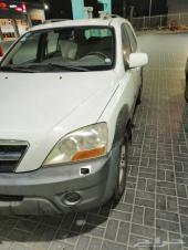 سورينتو 2009  للبيع او للبدل