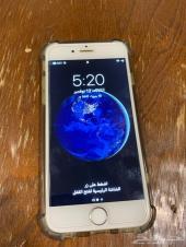 ايفون 6 العادي 128 GB