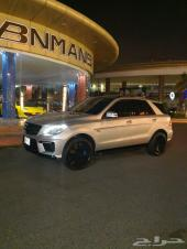 Ml63 2014 AMG
