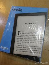 جهاز kindle amazon كيندل أمازون قارئ الكتب