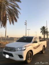 تايوتا هايلوكس  2019 سعودي GL