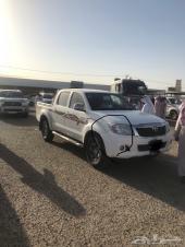 للبيع هايلكس 2013 سعودي