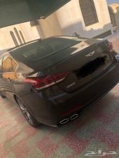 جينيسس رويال V8 2015