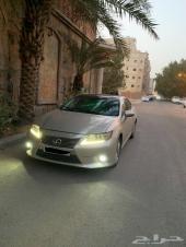 للبيع لكزس ES 350 2015 سعودي