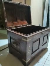 صندوق تراث نادر مذهب
