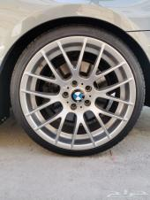 للبيع طقم جنوط BMW Competition 19