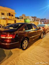 سوناتا سعودي 2009