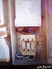 صيانة عدادات الكهرباء بجدة ومكه