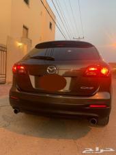 CX9 2015 - جيب مازدا سي اكس 9