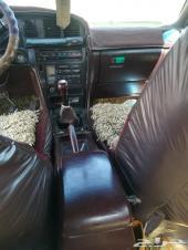 سيارة كروسيدا لمكينة على الشرط للبيع اوالبدل