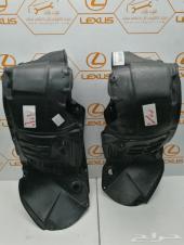 بطانات رفرف تايواني جديد لكزس RX330 2003-2008