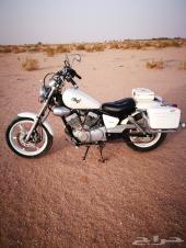 للبيع دباب ياماها فيراقو 250cc